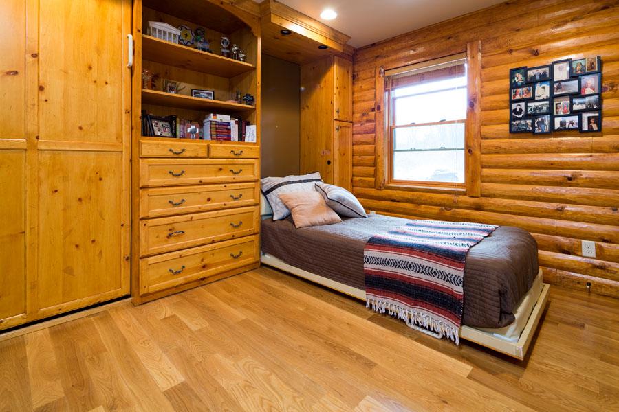 Hoosier Wall Bed Company Trinity Woodworking