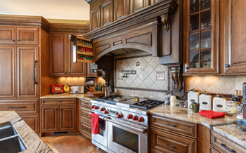 Custom Cabinetry - Cincinnati OH